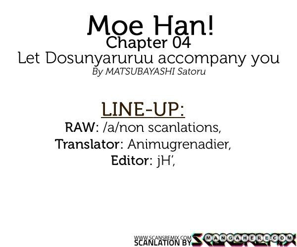 Moe Han! 4 Page 1