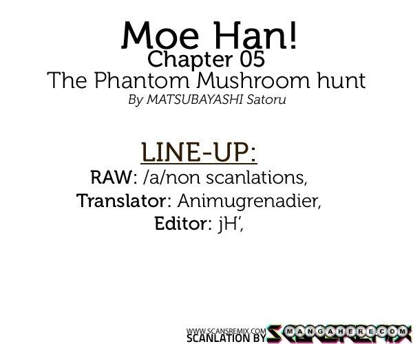 Moe Han! 5 Page 1