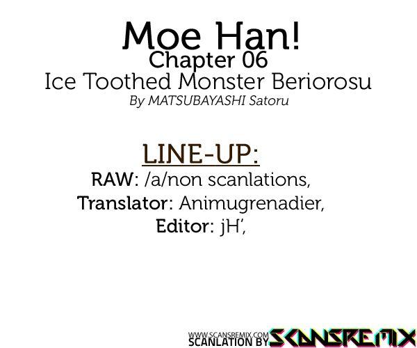 Moe Han! 6 Page 1