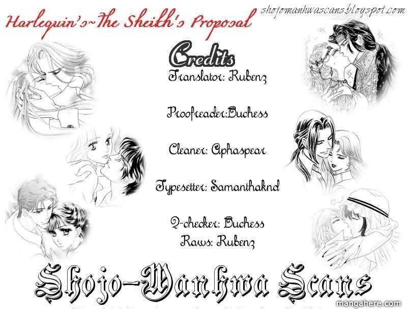 Sheikh No Proposal 2 Page 1