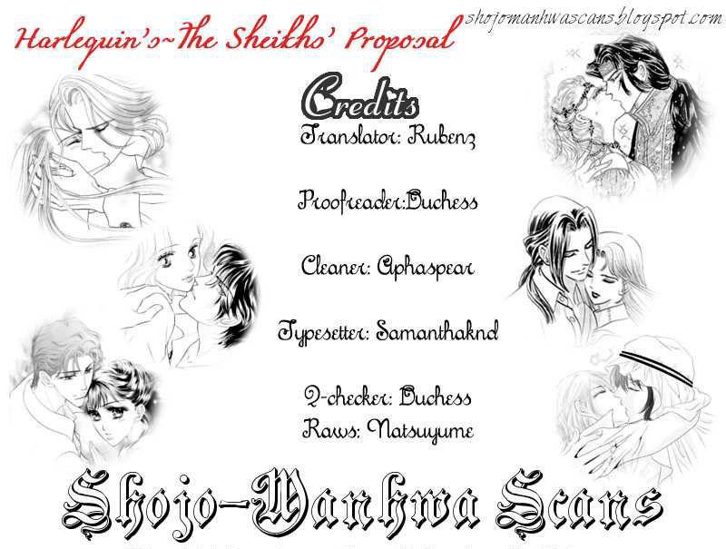Sheikh No Proposal 3 Page 3