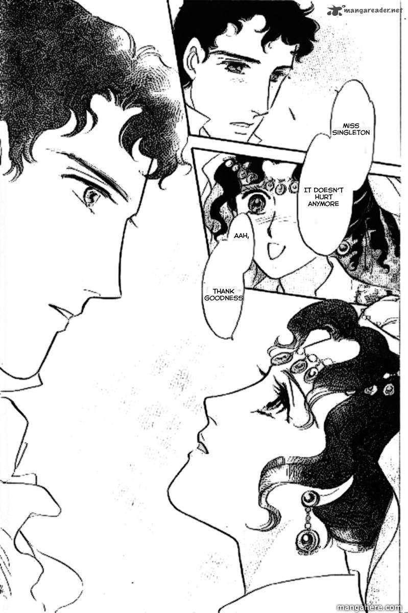 Dorobou Wa Koi No Hajimari 4 Page 2