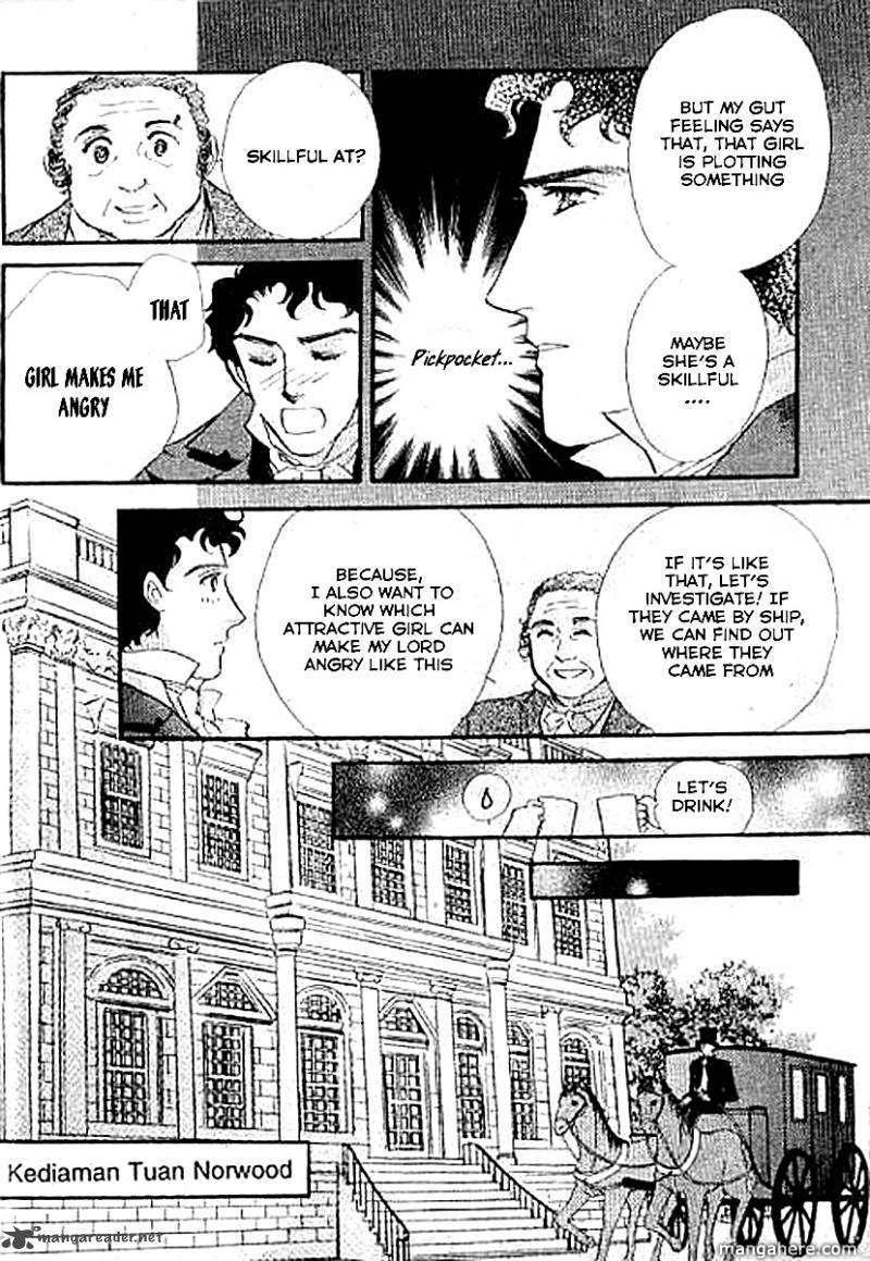 Dorobou Wa Koi No Hajimari 5 Page 2
