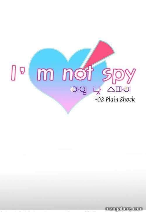 I'm not Spy 3 Page 2