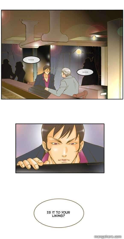I'm not Spy 6 Page 2