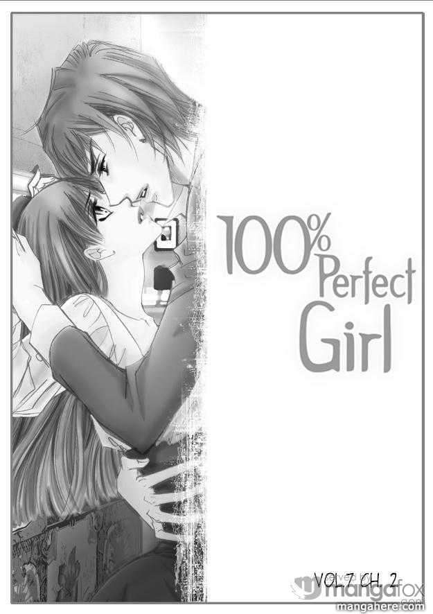 100% Perfect Girl 45 Page 1