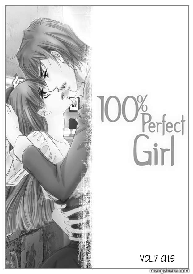100% Perfect Girl 48 Page 1