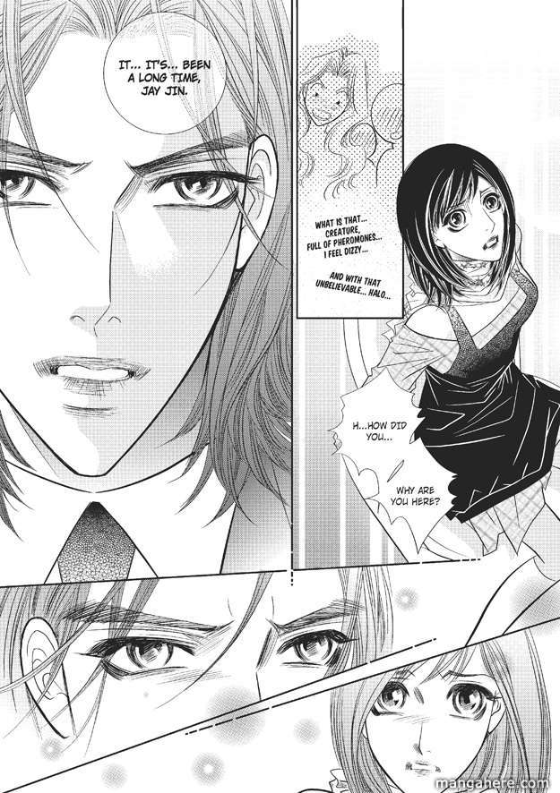 100% Perfect Girl 57 Page 2