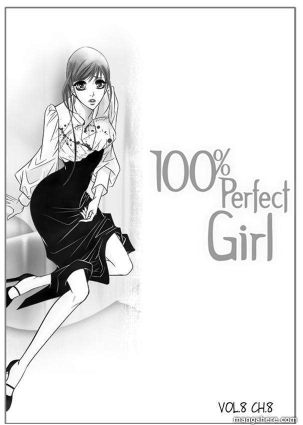 100% Perfect Girl 59 Page 1