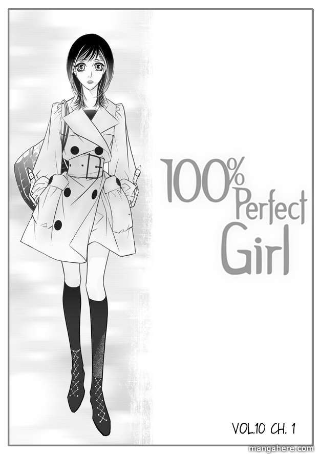 100% Perfect Girl 68 Page 1
