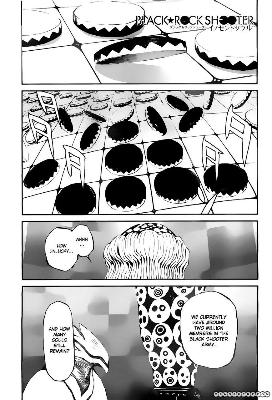 Black Rock Shooter - Innocent Soul 4 Page 2
