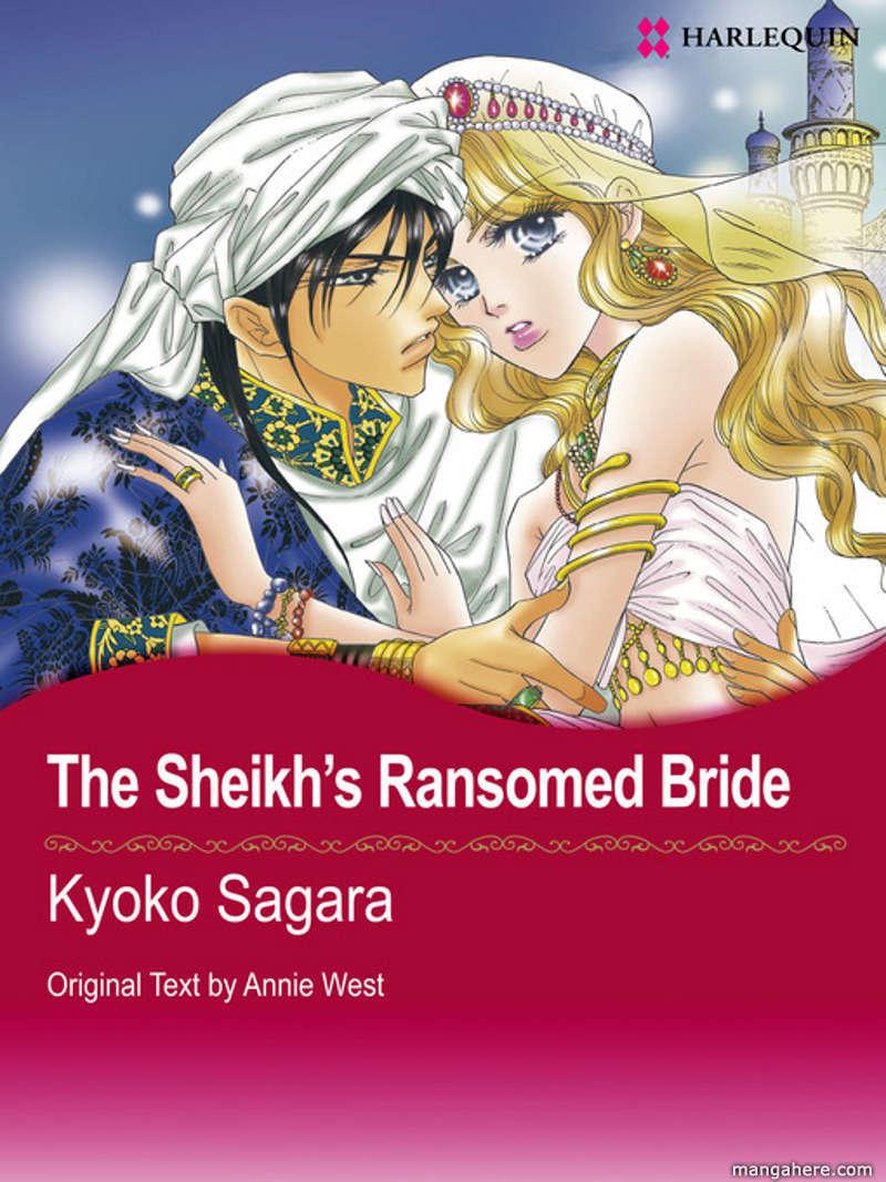 Sheikh No Ryakudatsu Ai 1 Page 1