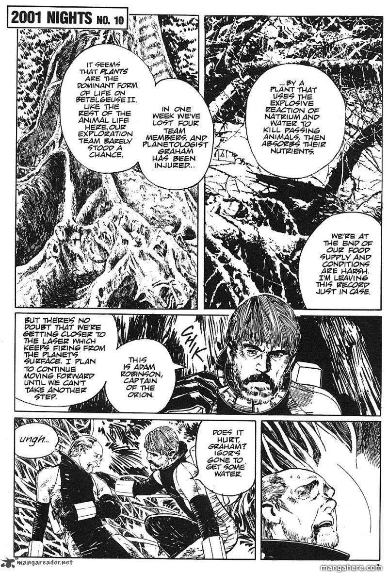 2001 Nights 10 Page 2