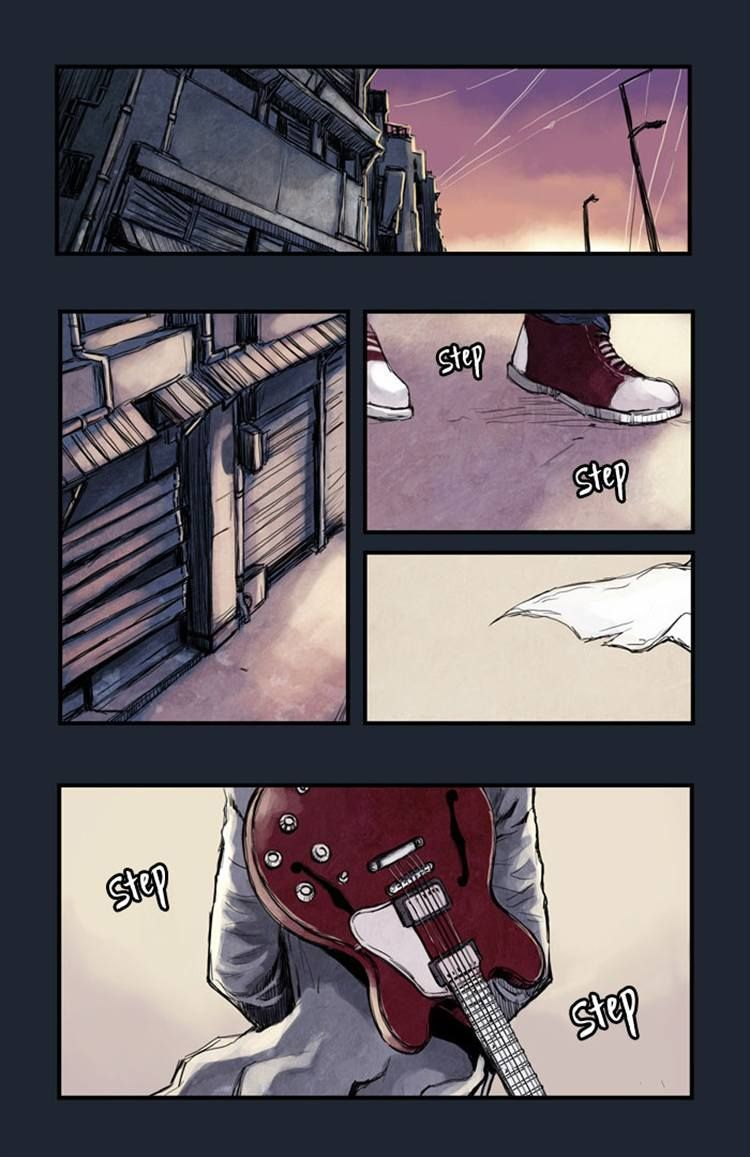 Wake Up Deadman 26 Page 2