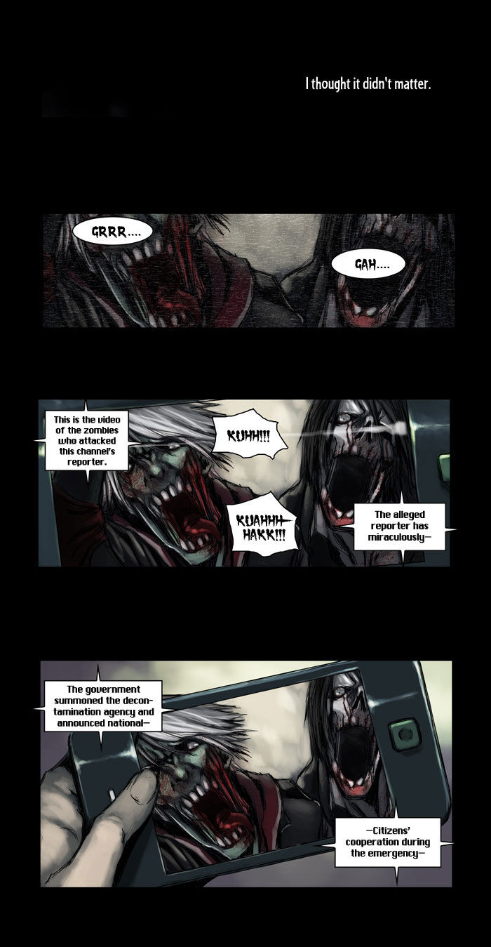 Wake Up Deadman 29 Page 2