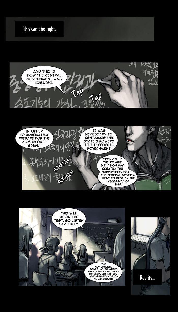 Wake Up Deadman 33 Page 2