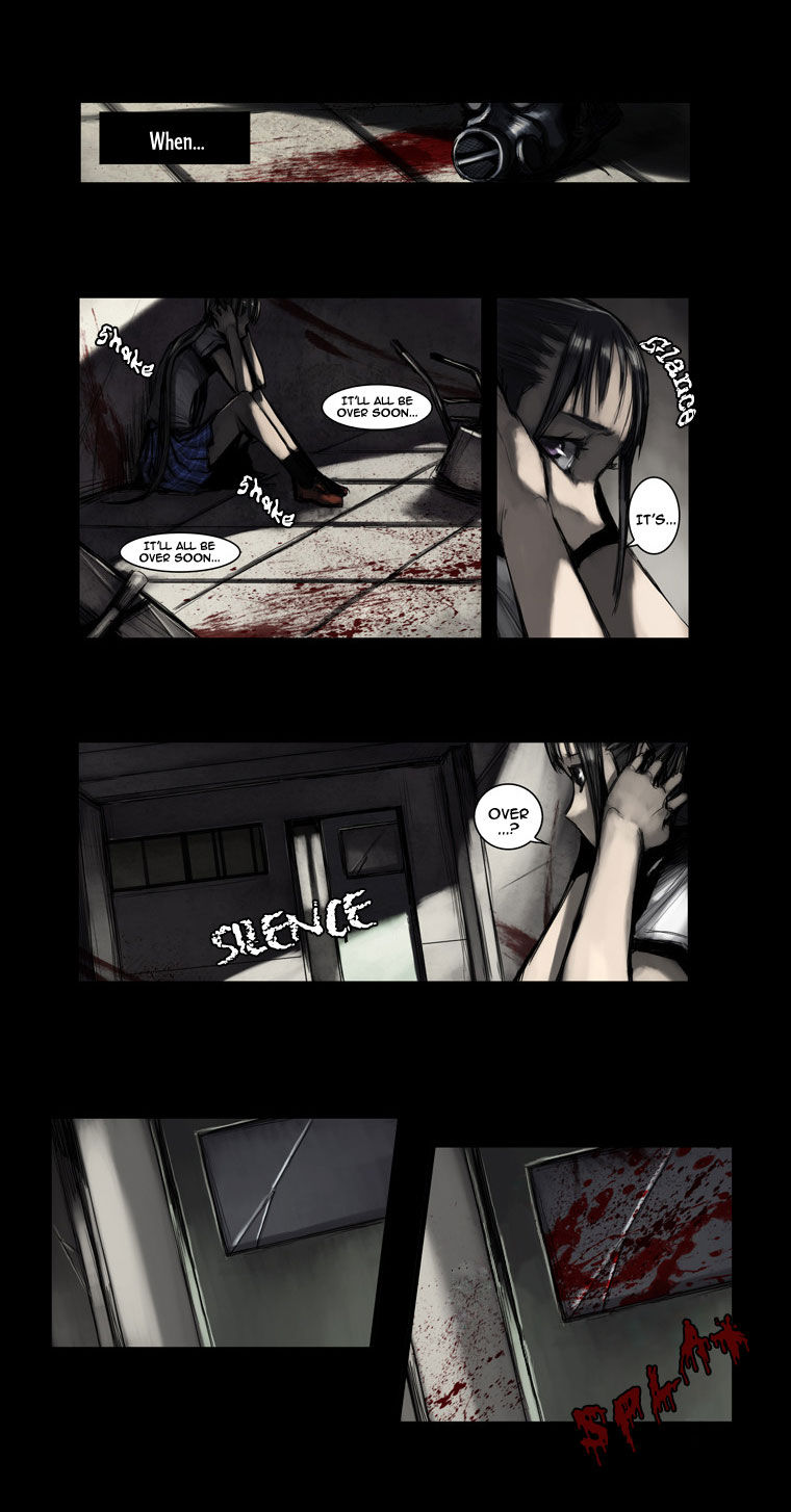 Wake Up Deadman 39 Page 2