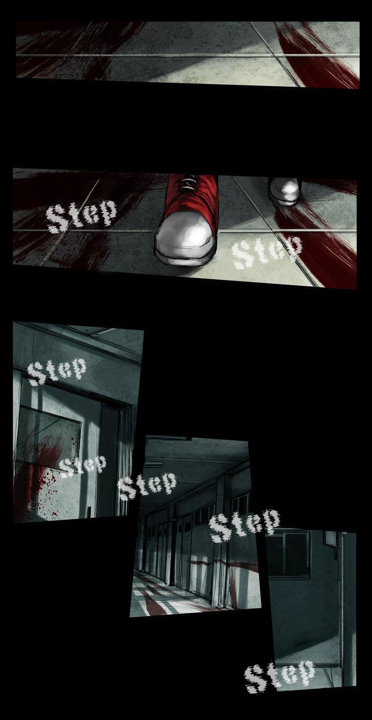 Wake Up Deadman 46 Page 2