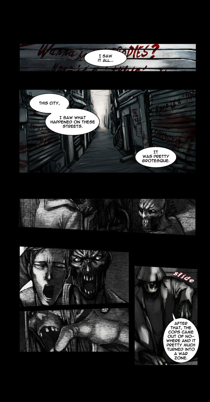 Wake Up Deadman 57 Page 2