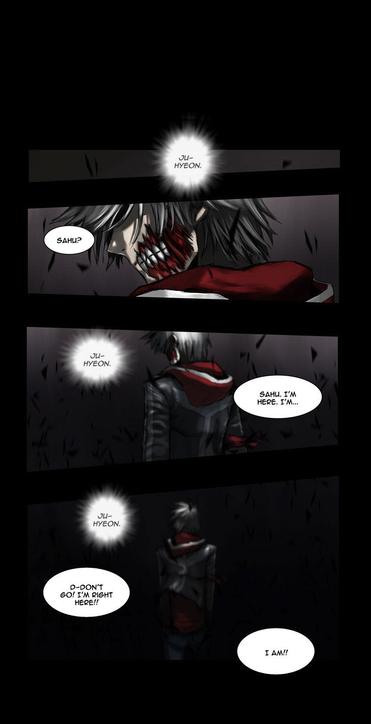 Wake Up Deadman 59 Page 2