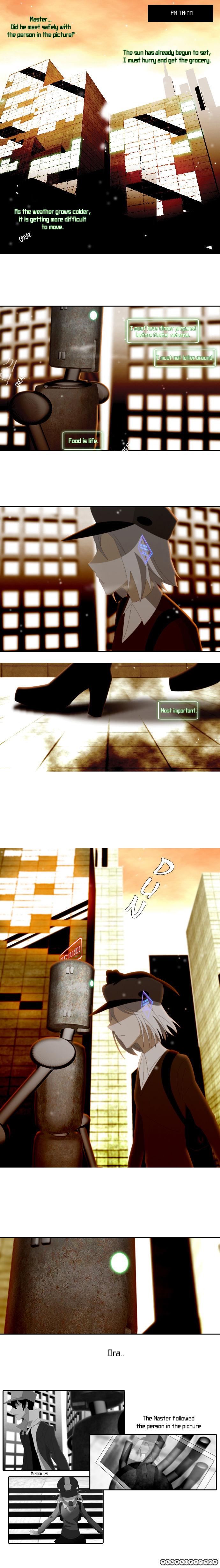Automata 5 Page 1