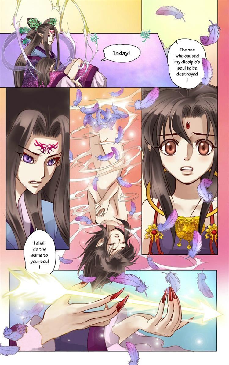 Tale Of Nezha 8 Page 2