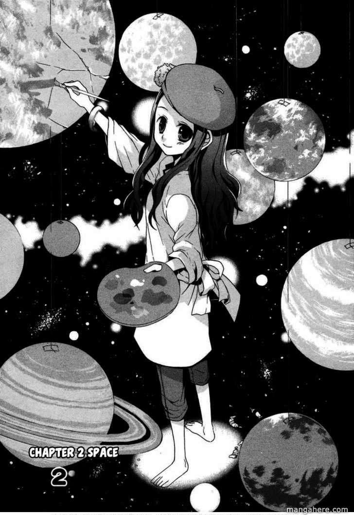 Rosetta Kara No Shoutaijou 2 Page 2
