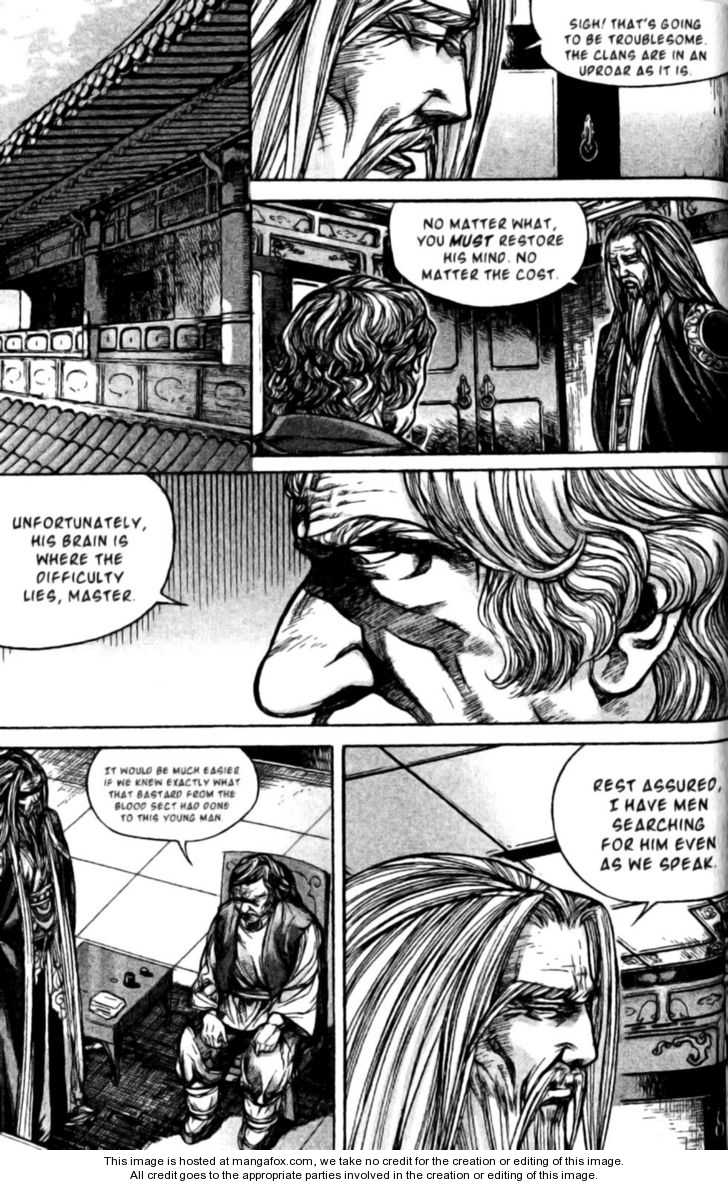 King of Hell 5 Page 3