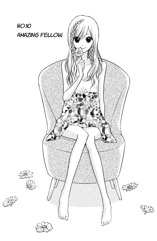 Hanagimi to Koisuru Watashi 10 Page 2