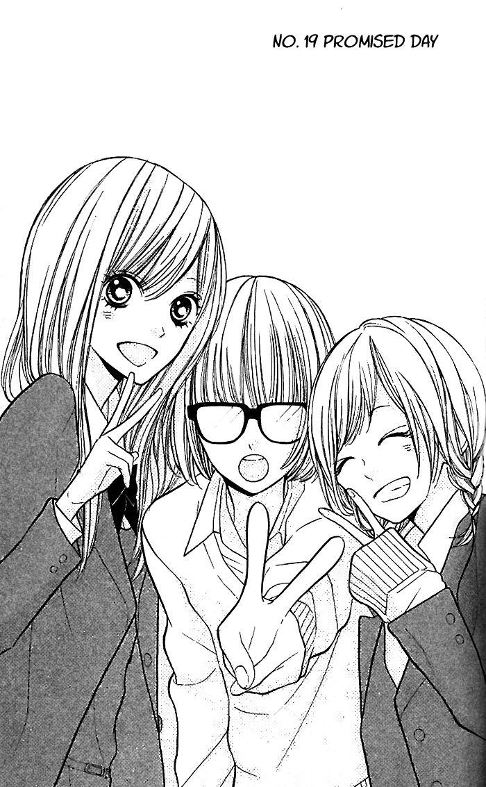 Hanagimi to Koisuru Watashi 19 Page 2