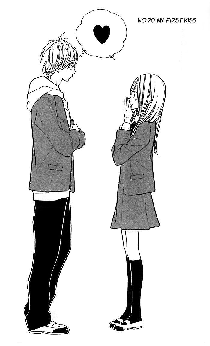 Hanagimi to Koisuru Watashi 20 Page 2