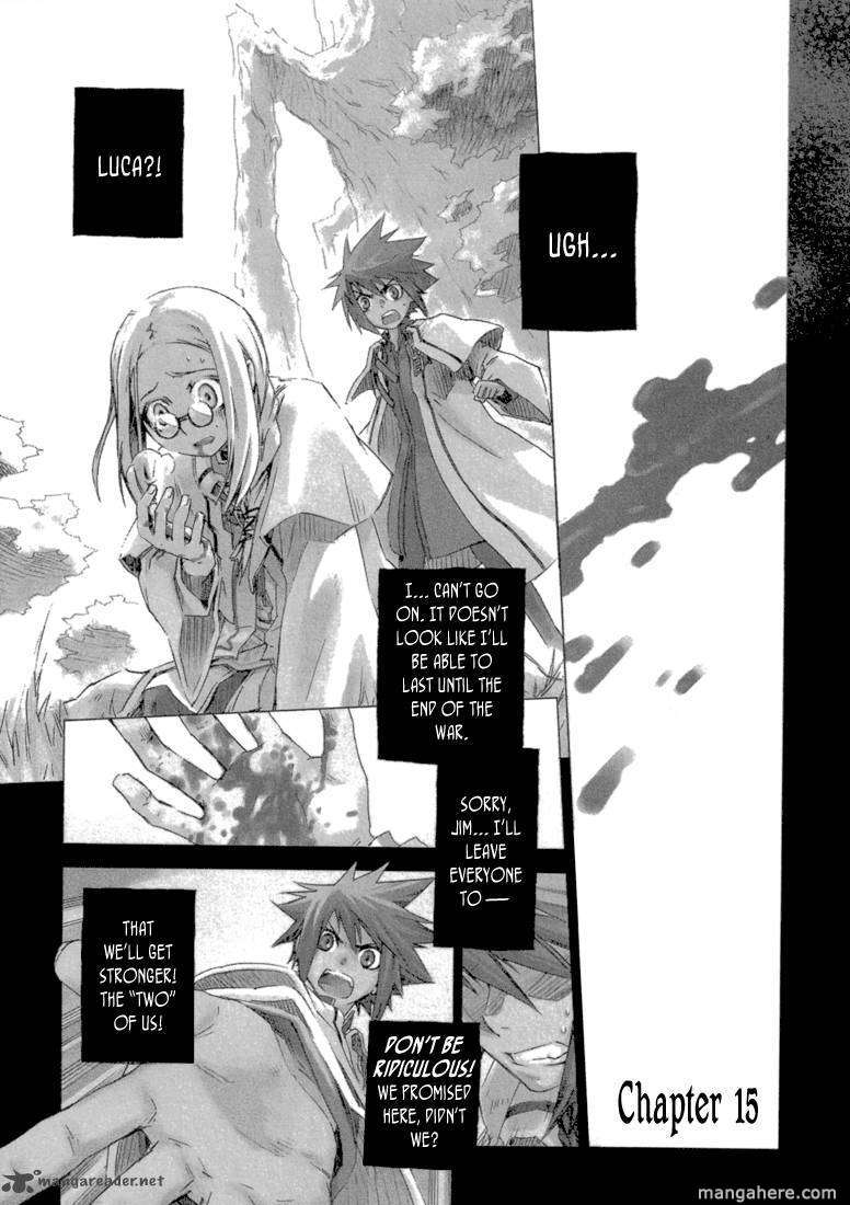 Hand X Red 15 Page 2