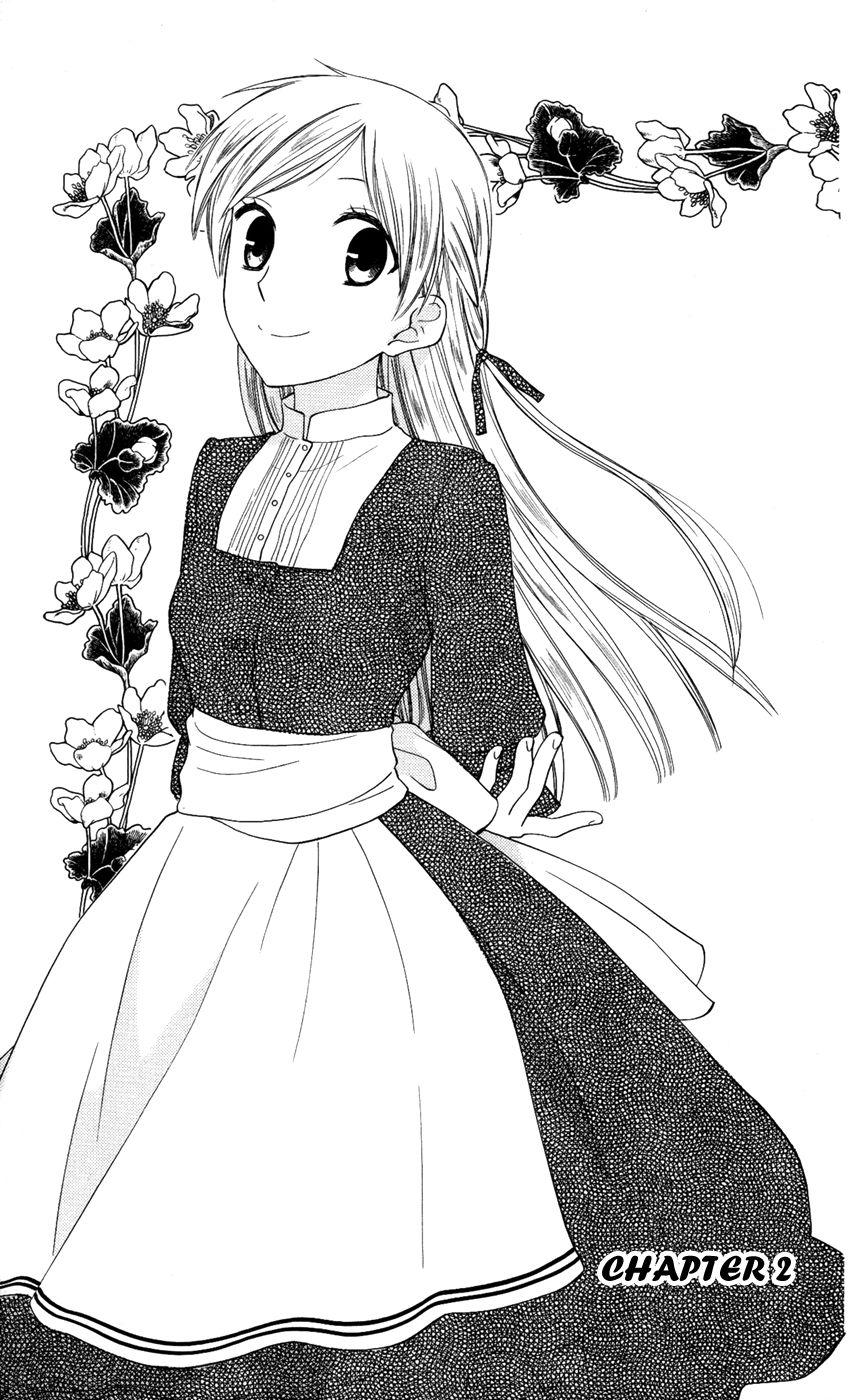 Liselotte to Majo no Mori 2 Page 1