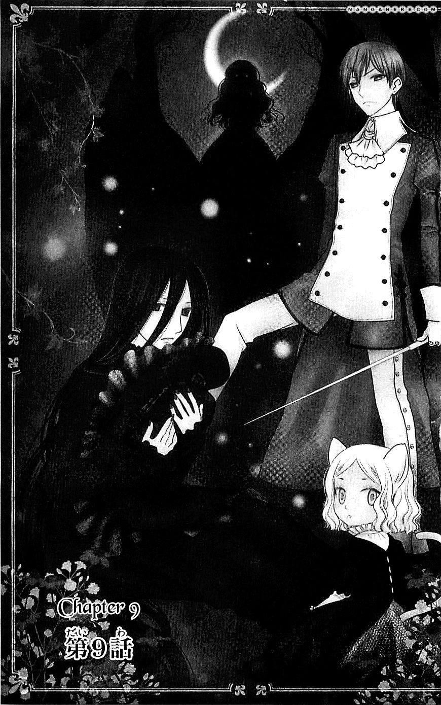 Liselotte to Majo no Mori 9 Page 1