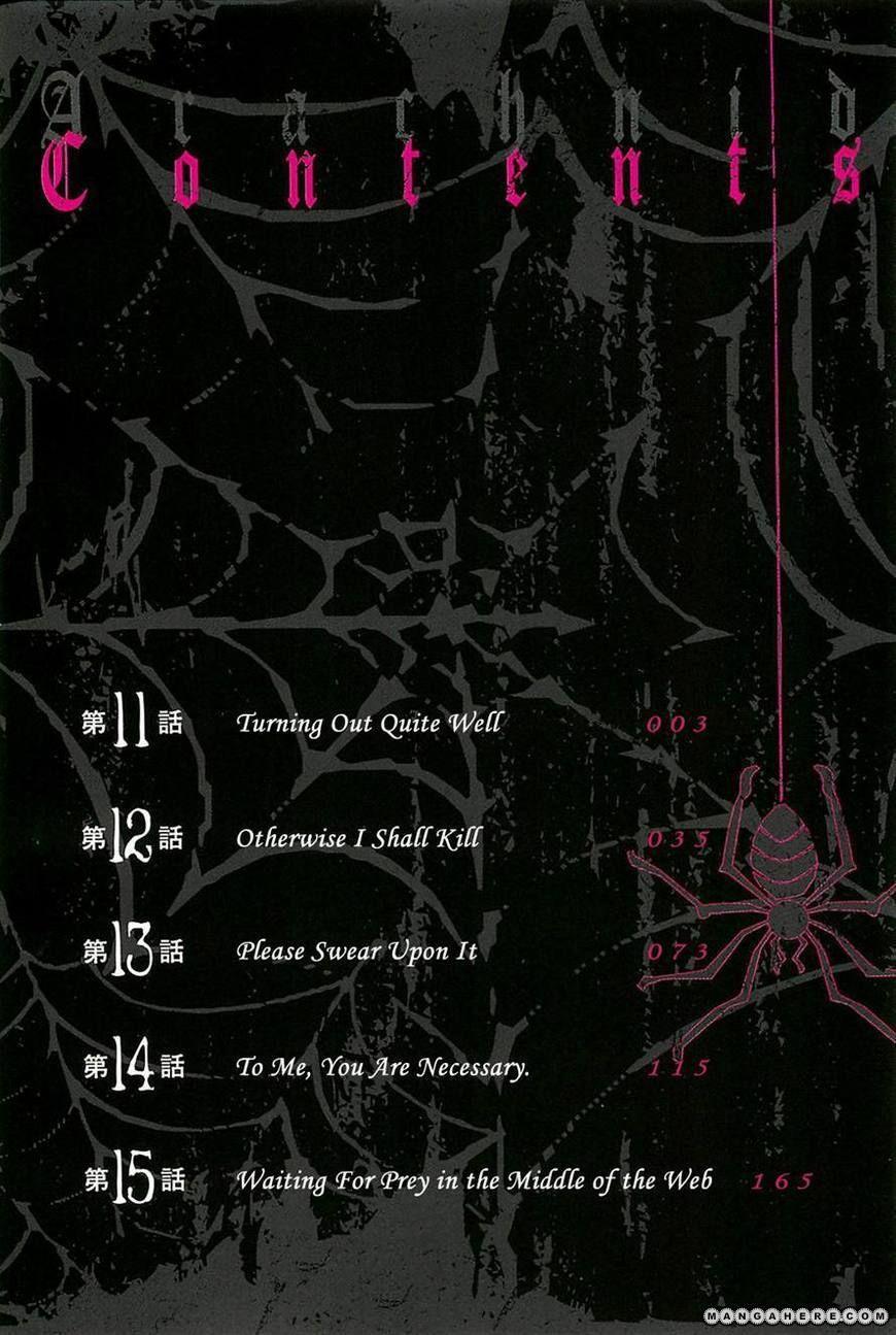 Arachnid 11 Page 2