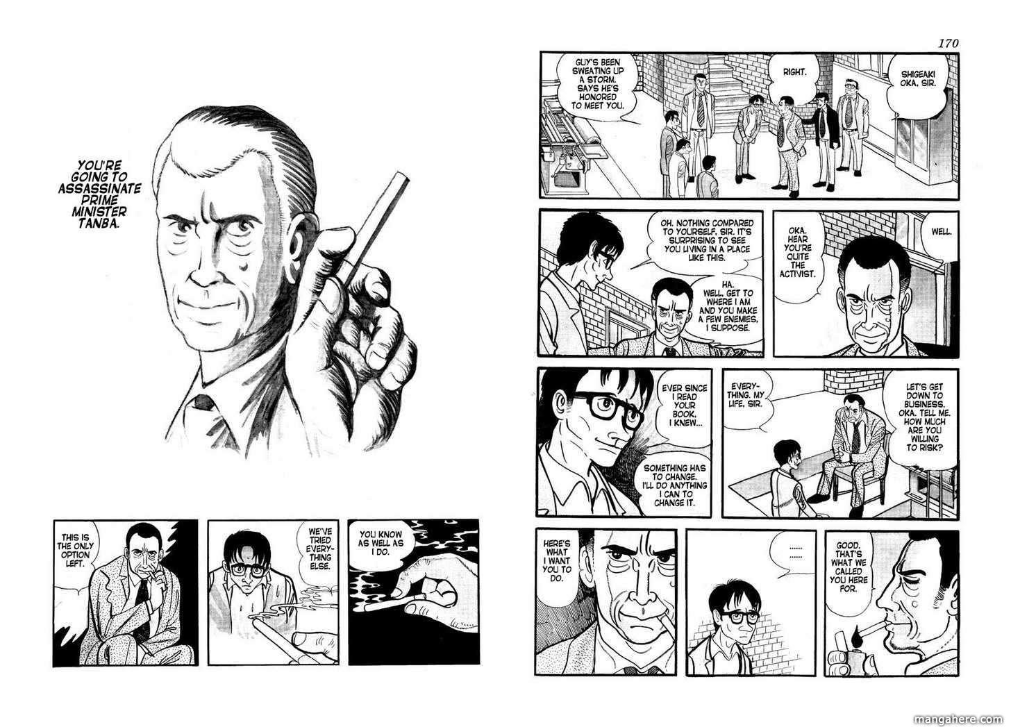 Tokei Jikake No Ringo 7 Page 3