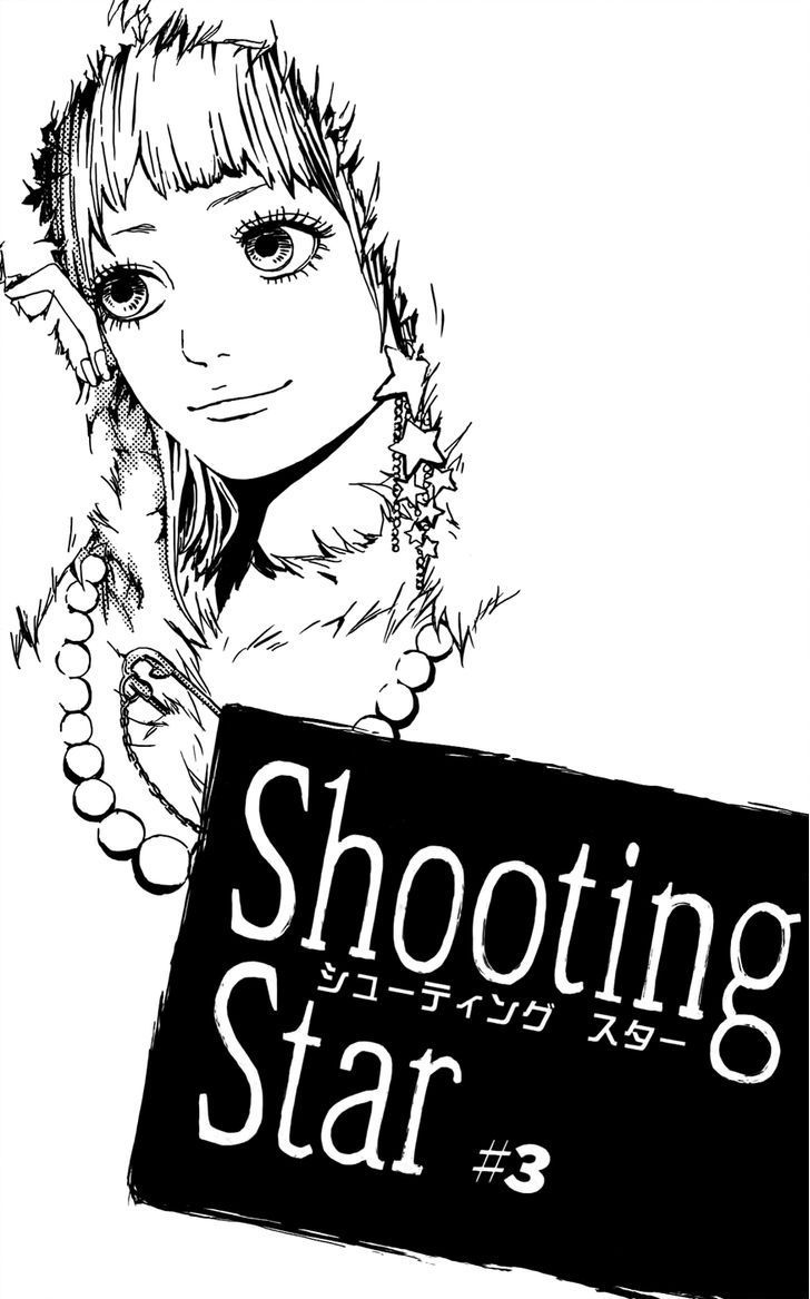 Shooting Star (TAKANO Ichigo) 3 Page 2