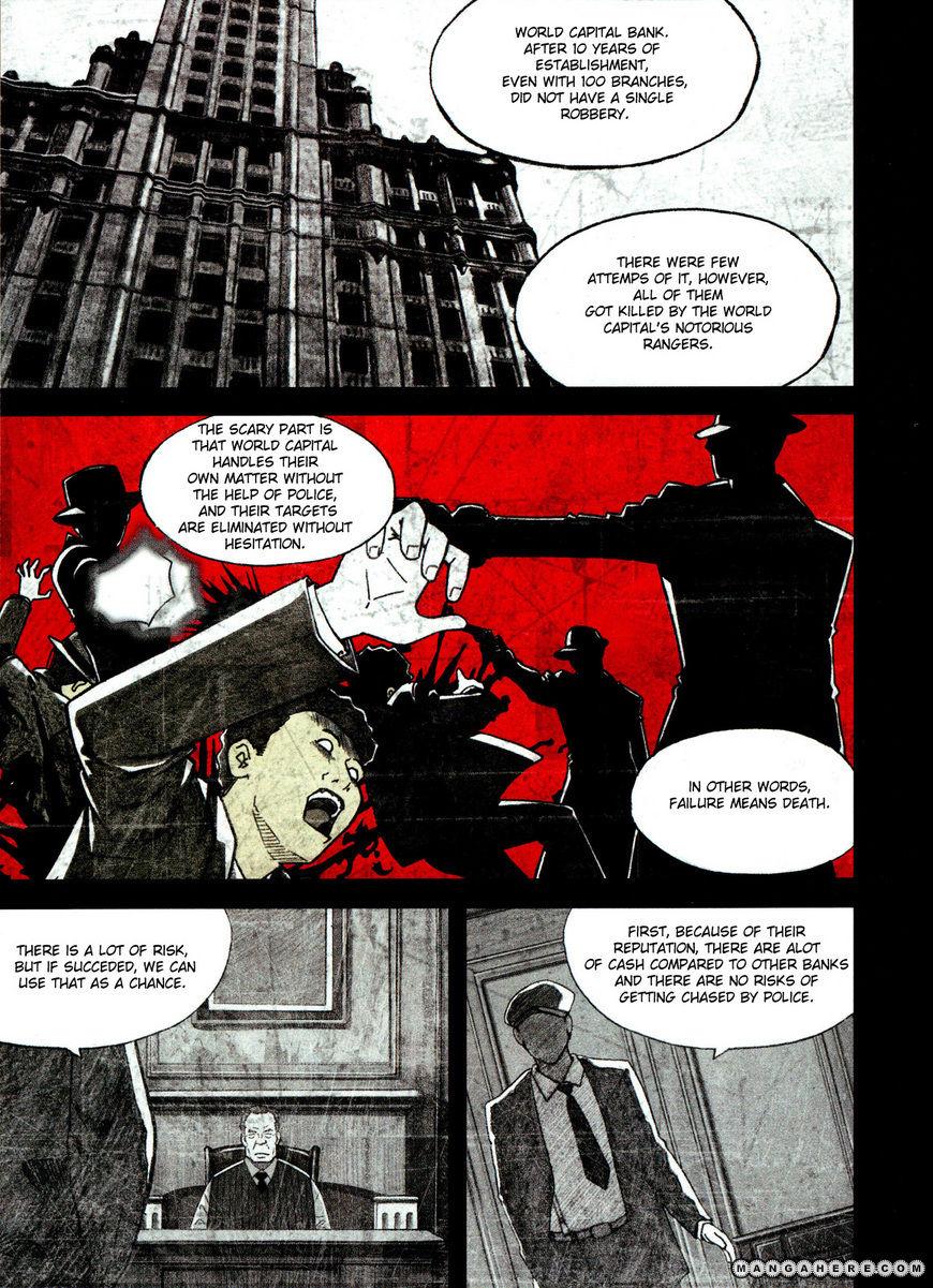 Babel No Tegami 2 Page 2