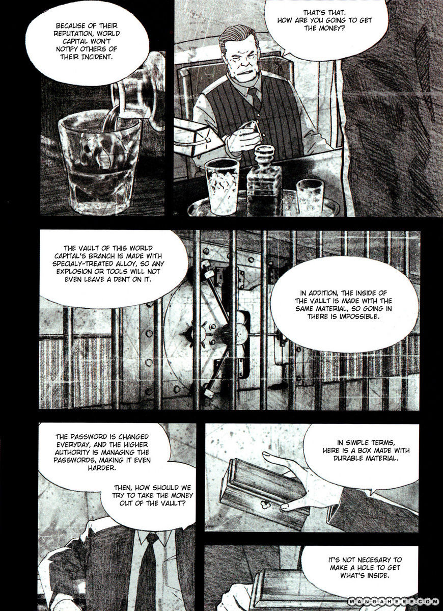 Babel No Tegami 2 Page 3