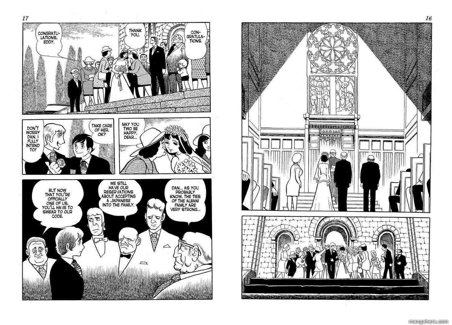 Tetsu No Senritsu 0 Page 3