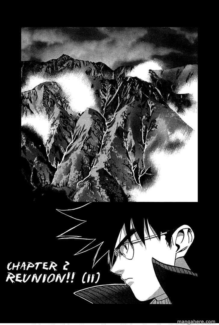 Yamagutsu Yo Hashire!! 2 Page 2