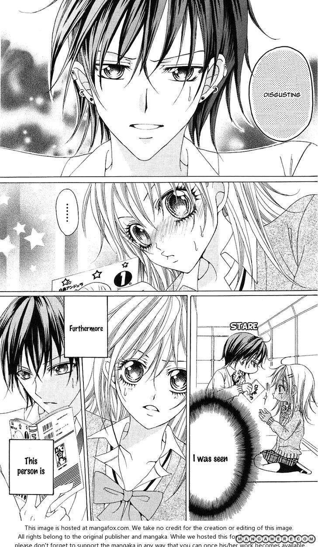 Onnanoko Wa Koi O Suru To Mousou Shichaun Desu 3 Page 3