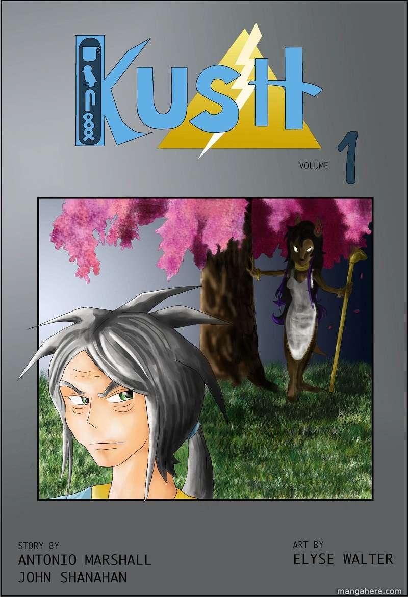 Kush 1 Page 1