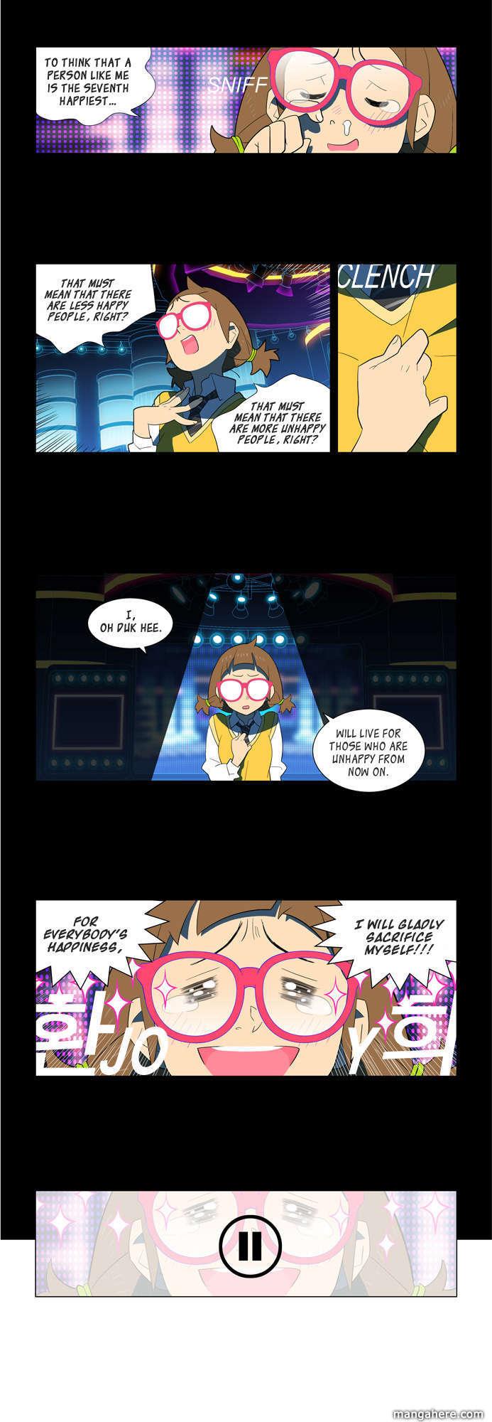 Nowhere Boy 2 Page 3