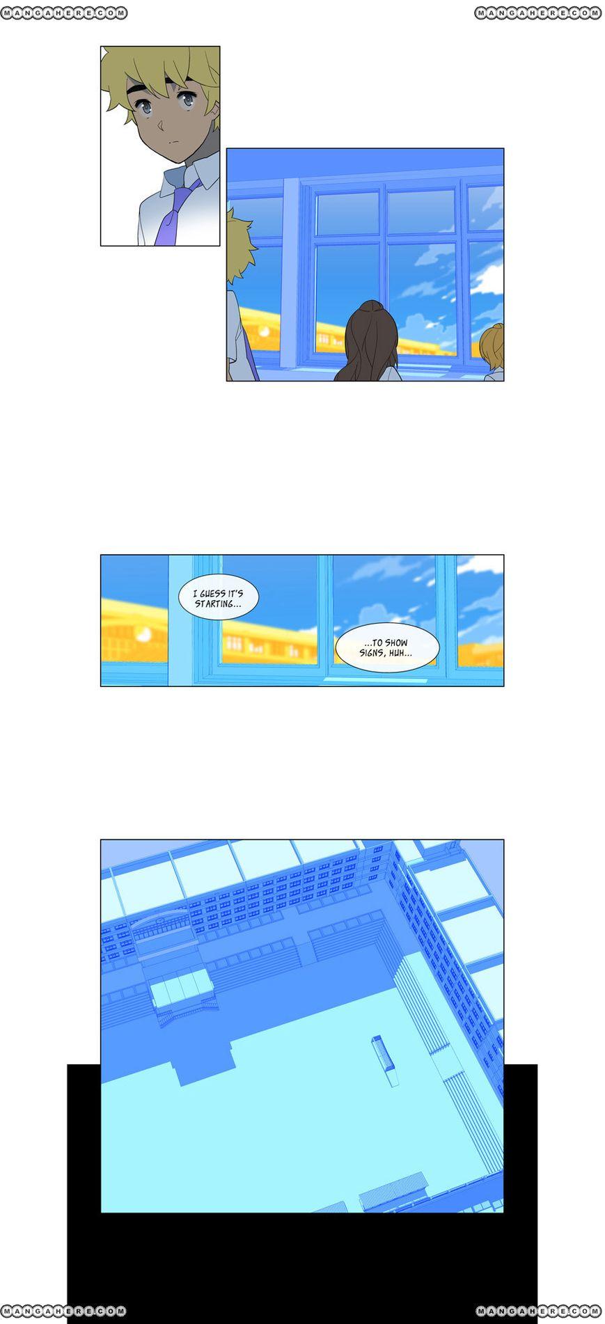 Nowhere Boy 21 Page 2