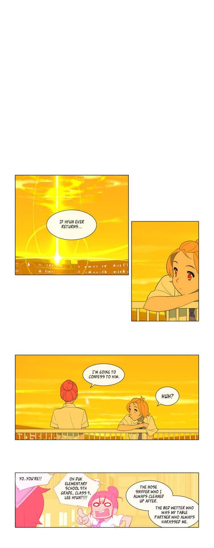 Nowhere Boy 23 Page 1
