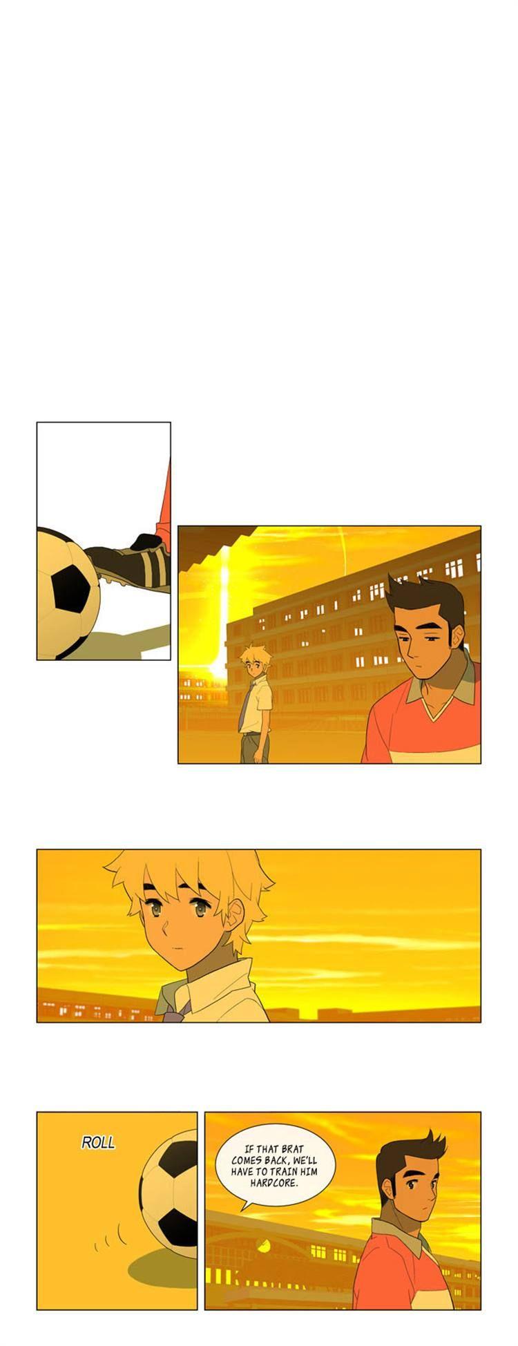 Nowhere Boy 23 Page 3