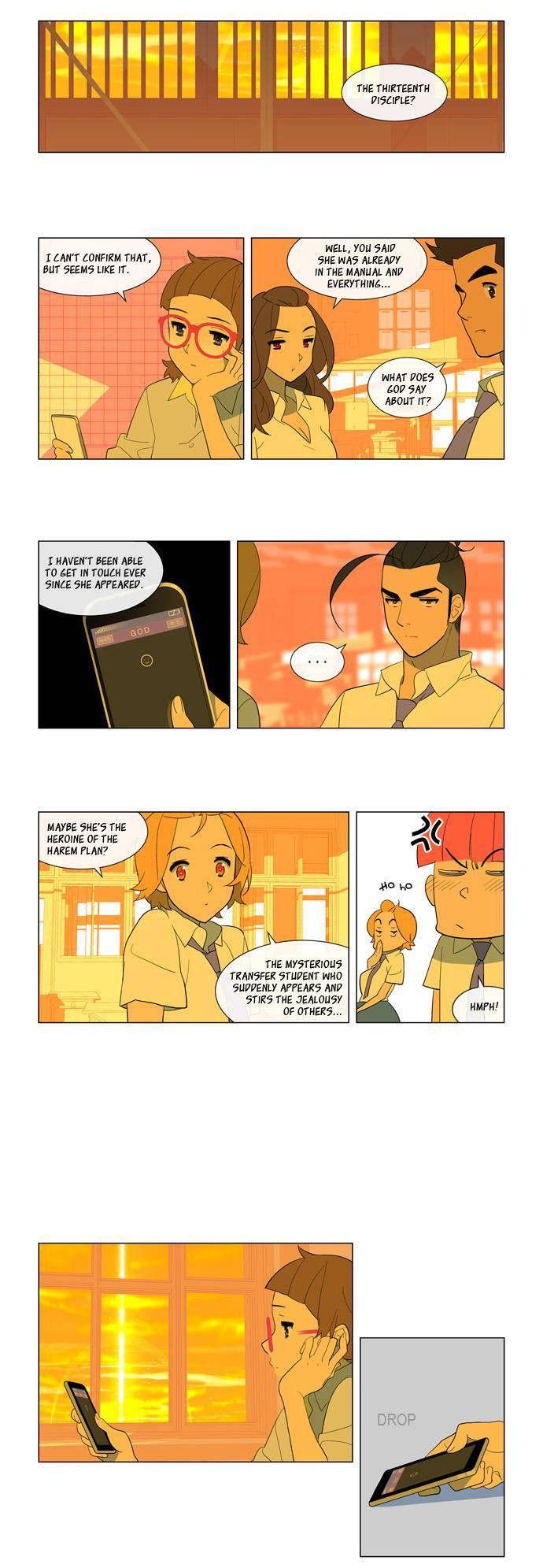 Nowhere Boy 25 Page 2