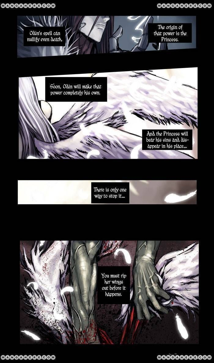 A Fairytale For The Demon Lord 23 Page 2