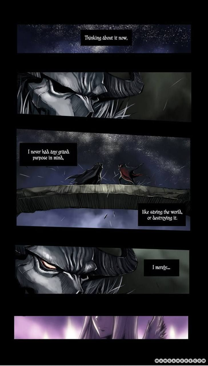 A Fairytale For The Demon Lord 25 Page 2